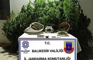 Balıkesir Polis & jandarma 24 saat 31.07.2021