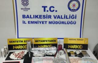 Balıkesir Polis & Jandarma 24 Saat - 09.08.2021