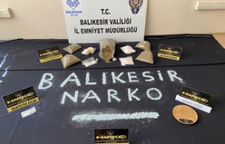 Balıkesir Polis Jandarma 24 Saat - 14.08.2021
