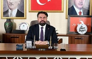"Ak Parti İl Başkanı Ekrem Başaran: ""Gün..."