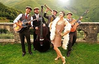 Ayvalık 7. AİMA müzik festivali 17-18-19 ağustos'ta...
