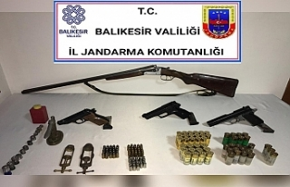 Balıkesir Polis Jandarma 24 Saat - 20.08.2021- 2