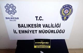 Balıkesir Polis & jandarma 24 saat 27.08.2021