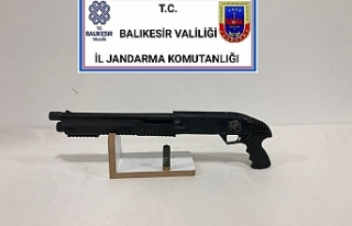 Balıkesir Polis &jandarma 24 saat 28.08.2021