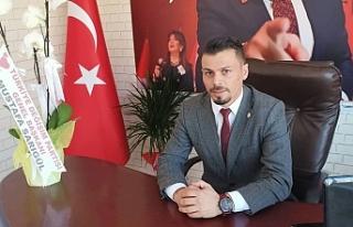"""Başkan Akman, """"30 Ağustos Zaferi, Bir Dönüm..."""