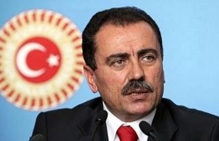 """Milli Yol Hareketi sözcüsü Çayır, """"Muhsin Yazıcıoğlu'na..."""