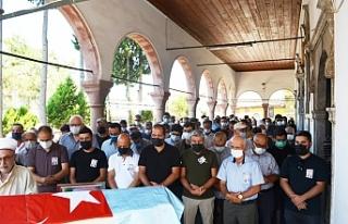 QHA Türkçe Yayın Yönetmeni Aydın Taş son yolculuğuna...