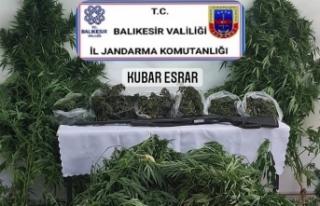 Balıkesir Polis & Jandarma 24 Saat - 07.09.2021