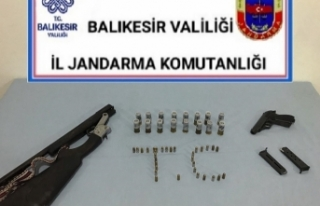Balıkesir Polis & Jandarma 24 Saat - 20.09.2021-...