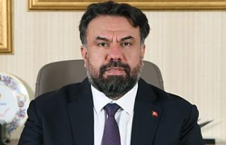 "Ak Parti İl Başkanı Ekrem Başaran,""Ecdadımıza..."