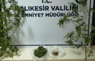 Balıkesir Polis Jandarma 24 Saat - 29.09.2021