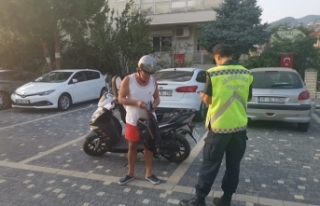 Balıkesir Polis & Jandarma 24 Saat - 02.09.2021