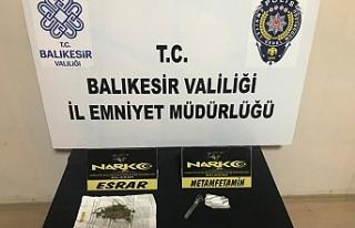 Balıkesir Polis & Jandarma 24 Saat - 03.09.2021