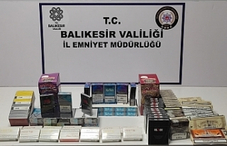 Balıkesir Polis &Jandarma 24 Saat - 04.09.2021