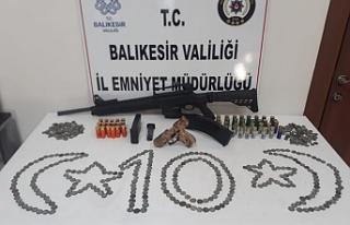 Balıkesir Polis & Jandarma 24 Saat 30.09.2021
