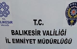 Burhaniye'de FETÖ/PDY Silahlı Terör Örgütü...