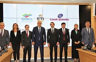 İmzalar Güney Marmara'da Üretilecek Borlu Çimento...