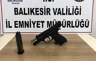 Balıkesir Polis & Jandarma 24 Saat 11.10.2021
