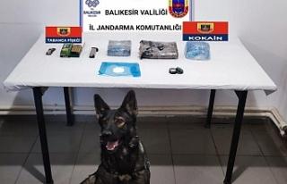 Balıkesir Polis&Jandarma 24 Saat 03.10.2021