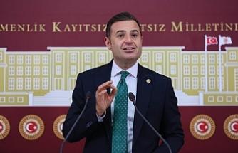 """Ahmet Akın: """"Balıkesir'in meralarını koruyun"""""""