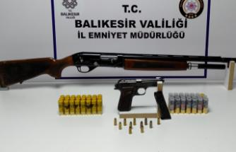 Balıkesir Polis & Jandarma 24 Saat - 16.06.2021