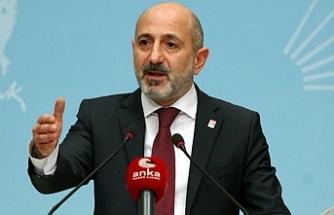 CHP Su Araştırmaları Komisyonu Ergene'ye gidiyor