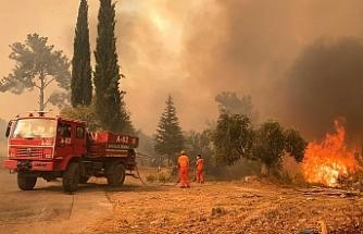"""Ayvalık DEVA, """"Orman yangınlarında gafil avlanmamalıyız"""""""