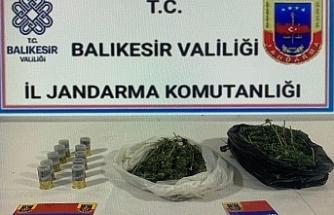 Balıkesir Polis & Jandarma 24 Saat 18.09.2021