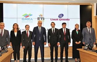İmzalar Güney Marmara'da Üretilecek Borlu Çimento İçin Atıldı