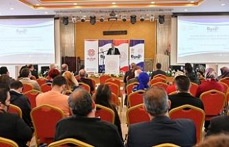 Zümre Başkanı Öğretmenler İle BİGEP Değerlendirildi