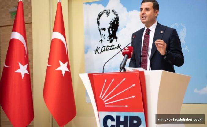 CHP'DEN ISPARTAYA KAPSAMLI ZİYARET